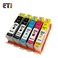 Совместимых Чернил для HP 364 для HP 3070/3070a/D5400/5320/5370/5373/5388 Для HP Картриджи Принтера Чип Ce400