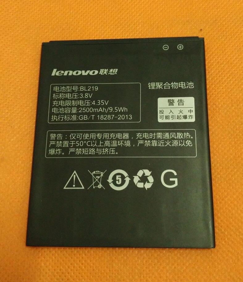 100% оригинальные батареи Аккумулятор Batterij Bateria 2500 мАч для <font><b>Lenovo</b></font> <font><b>A916</b></font> MTK6592 Octa Core 5.5 &#8220;HD 1280&#215;720 4 г LTE