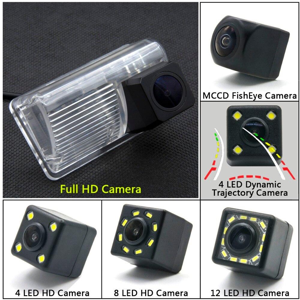 For Toyota Corolla Sedan BYD F3 F3R S6 M6 Car HD Backup Rear View Camera