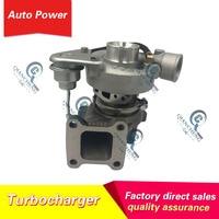 Высокое качество CT20 Turbo зарядное устройство для Toyota Hilux Surf Hiace Лэнд Крузер 2,4 L 1720154060 17201 54060 17201 54061 турбокомпрессора