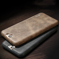 Vintage Style High Quality PU Leather Back Cover Case For HTC One A9 Phone Bag Hot