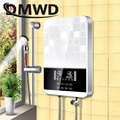 DMWD 8500W Elektrische keuken tankless Boiler Douche Instant Onmiddellijke Water thermostaat Verwarming Kachel Badkamer EU