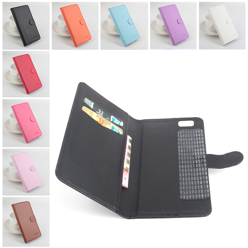 Litchi For Ulefone Future Case , Good Quality New Leather Case + Hard Back Cover For Ulefone Future Phone Cellphone Case