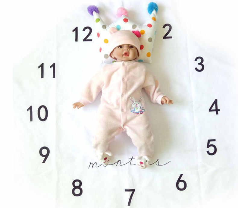 Новорожденный пух шерсть пух мериносовая шерсть ватина корзина stuffer шерсть слой ровный пух шерсть войлочная обертка для фотографий новорожденных 60*60 см