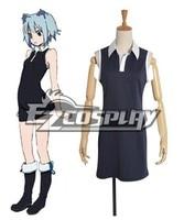 Yozakura Quartet Ao Nanami uniform Cosplay Costume E001