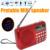 T508 Mini Portable Speakers TF Slot Rádio FM Digital MP3 Player para As Pessoas Idosas Frete Grátis 12003026