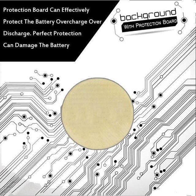 4 pcs/lot offre spéciale 2200 mah batterie 3.7 v 18650 batterie Li-ion Rechargeable Lion Bateria pour lampe de poche LED jouet Laser stylo jouet