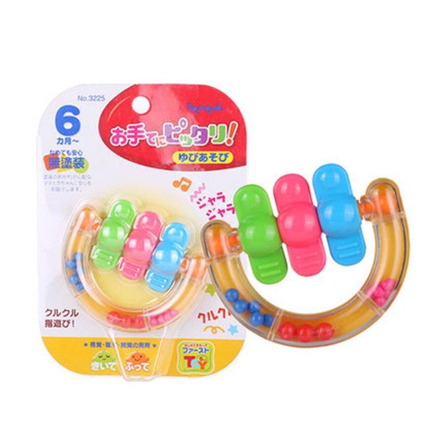 Bebé educativo Campana de Instrumentos Musicales de Juguete Del Niño Del Bebé Re