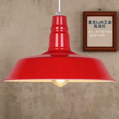 Milan Fashion 5-color Art Deco Pendant Hanging Lamp Luminaire Cafe Retro Industrial Pendant Light Fixtures Lustres E Pendentes loft hanging lights iron retro lamp industrial style suspension luminaire cafe edison light fixtures indoor art deco lighting