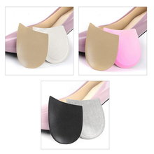 Adjustment Protection foot heel pad Foot Skin Care Protectors forefoot guard O X leg adjust