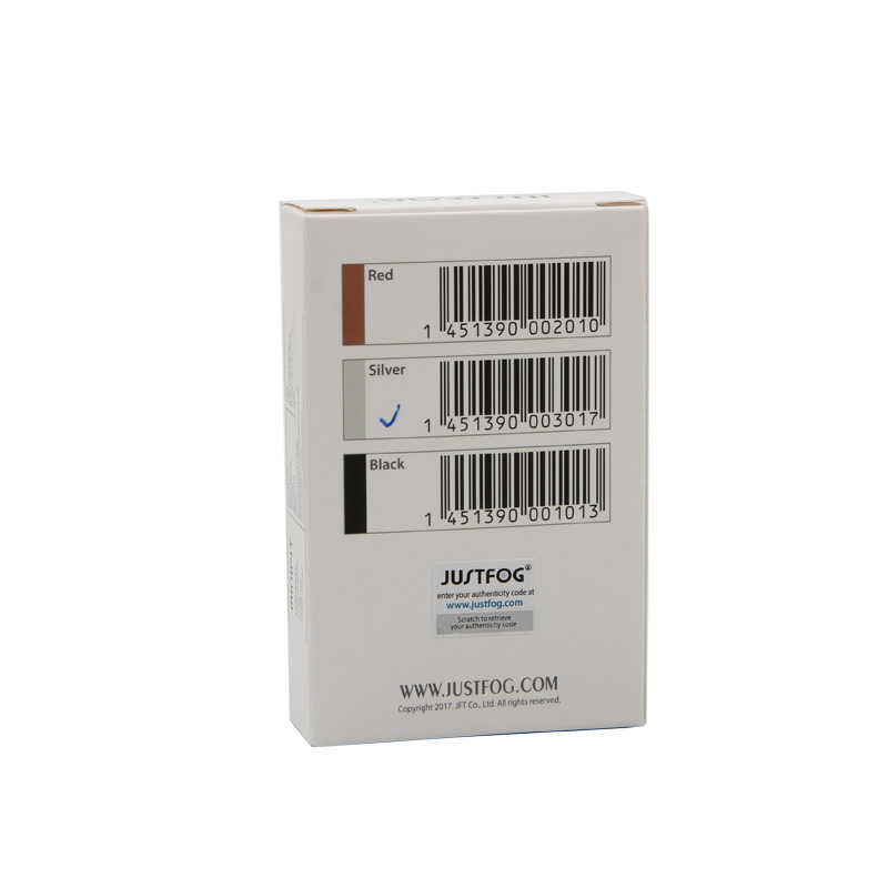 オリジナル Justfog Minifit Pod キットと 370 3000mah のバッテリーと 1.5 ミリリットルタンク電子タバコ蒸気を吸うペン蒸気水ギセル e sigara