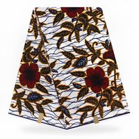 Latest Felt Craft Supplies Sale African Patchwork Super Dutch Wax fabrics Veritable hollandais wax fabric 100% Cotton!Y 3962