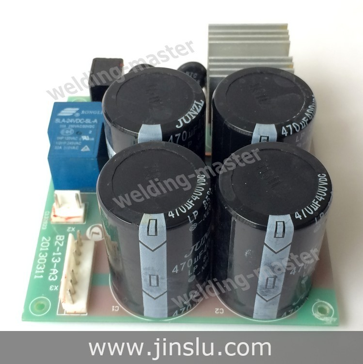 MOSFET ACR160 Welding Machine Accessories bottom PCB