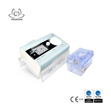 Sepray CPAP 25 CE Approved Home Snore Treatment CPAP Machine with Humidifier 4G SD Card Tubing