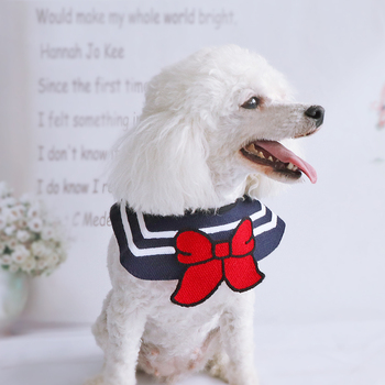 Dog Accessories Dog Cat Bandana Puppy Kitten Bowtie Dog Collar Pets Acessorios For Dogs Scarf Mascotas Accesorios Pet Products 2