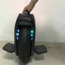 Original Ninebot One Z10 / Z6 Unicycle Self Balancing Scooter 1800W 45km/h With Handle Support Bluetooth APP Electric Hoverboard