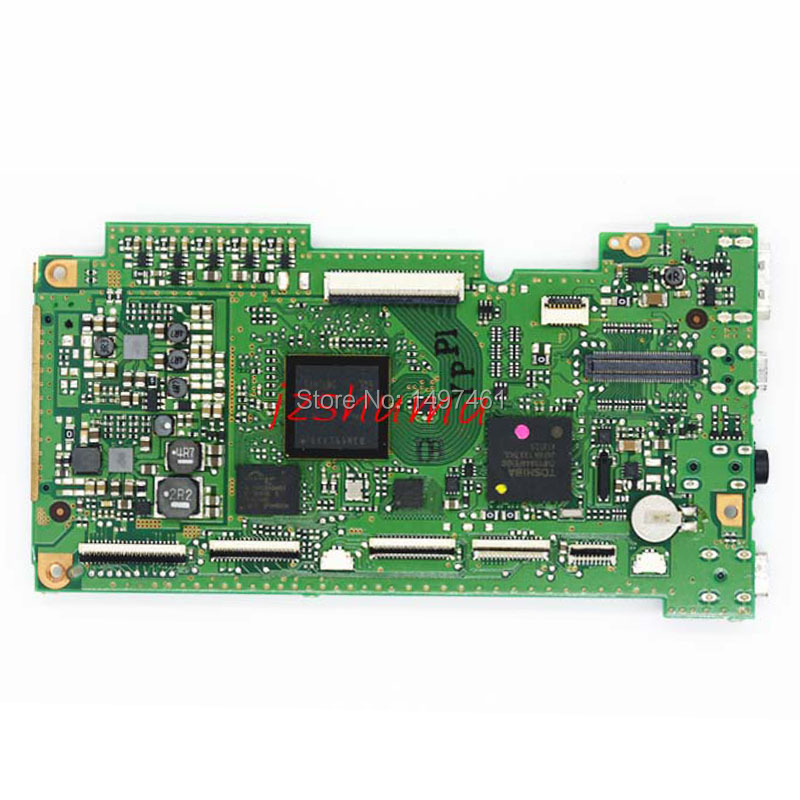 Big Togo Main circuit Board/Motherboard/PCB repair Parts for Nikon D3300 SLR free shipping new big main board motherboard pcb repair parts for sony ilce 6000 a6000 slr