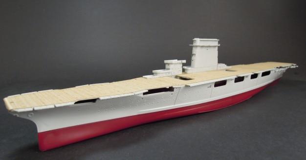 ARTWOX Trumpeter 05716 U.S. CV-2 Lexington 1942 aircraft carrier deck AW20133 trumpeter model artwox 05727 military york u s city cv 8 aw20134 aircraft carrier deck