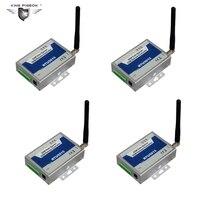 شحن مجاني gsm بوابة فتاحة 2 المدخلات الرقمية 1 التتابع خارج مراقبة الهاتف المحمول andriod التطبيق المتصل معرف الوصول الباب قفل (rtu5015)