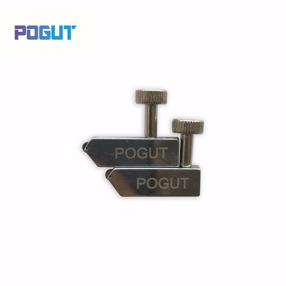 2pcs/lot POGUT High Quality Replacement Cutter Head For All Kinds Glass Speed T-Cutter Kstar KD Terui