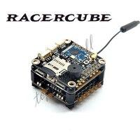 High Quality Racercube Flight Controller 4 In 1 LittleBee 20A ESC Frsky 8CH PPM SBUS Receiver F3 EVO for RC Toys Multirotor