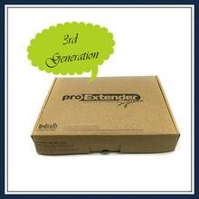 Бесплатная Доставка пениса расширение 3 Расширение Системы Эксперты Петух устройство продукты секса для мужчин Proextender