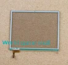 Nowy ekran dotykowy naprawy Digitizer dla DSi NDSi 2 sztuk/partia