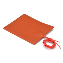 12V Silicone Heating Pad for 3D Printer