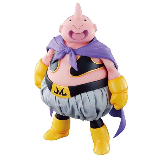 Figurine DOD Dragon Ball Buu figurine Majin Boo figurine DOD Majin Buu Super Seiyan 3 figurine MH Dimesion de Dragon Ball Z Action Figuras modèle