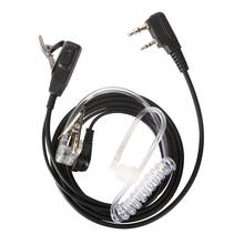 Get more info on the  2Pin Acoustic Tube Headset Earpiece for HYT Baofeng UV-5R BF-888S Walkie Talkie