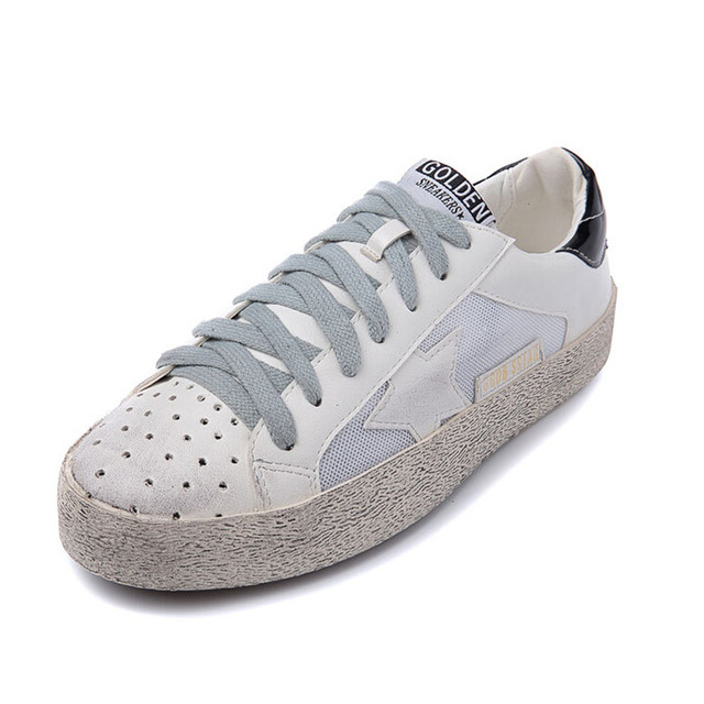 2016 new women's casual shoes in the spring and summer seasons All star shoes with breathable tourism student shoes