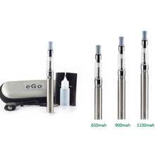 100pcs/lot EGO CE5 starter kits Digital Cigarette ce5 atomizer clearomizer EGO Battery 650mah 900mah 1100mah