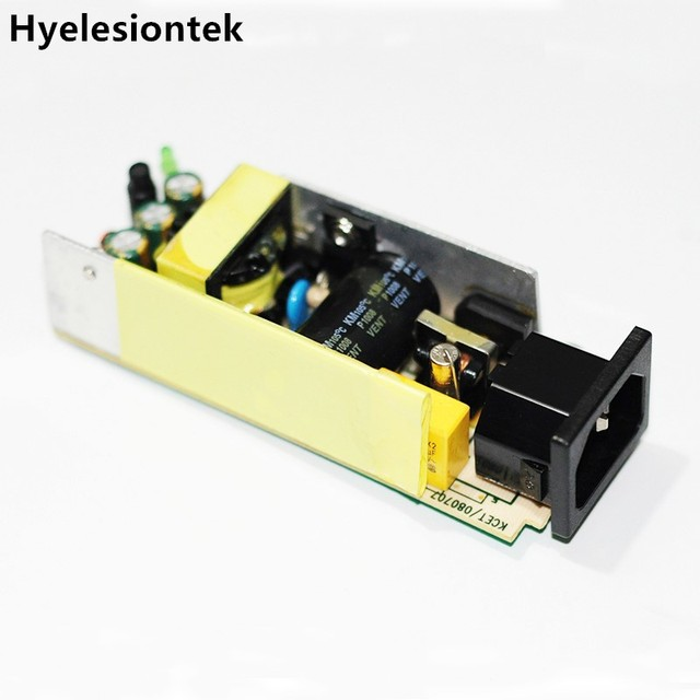 US $3 69 10% OFF|AC DC 12V 5A Switching Power Supply Circuit Module 5000MA  Original Bare Board For LCD Monitor 100 240V 50 60Hz Power Board-in
