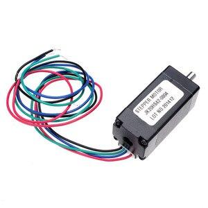 Image 5 - NEMA 8 1,8 Grad 20 Hybrid Schrittmotor 2 Phase 42mm 300g. cm 0.8A Für 3D Drucker Monitor Ausrüstung Medizinische Maschinen