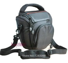 Waterproof DSLR SLR Camera Bag Case Shoulder For  Travel