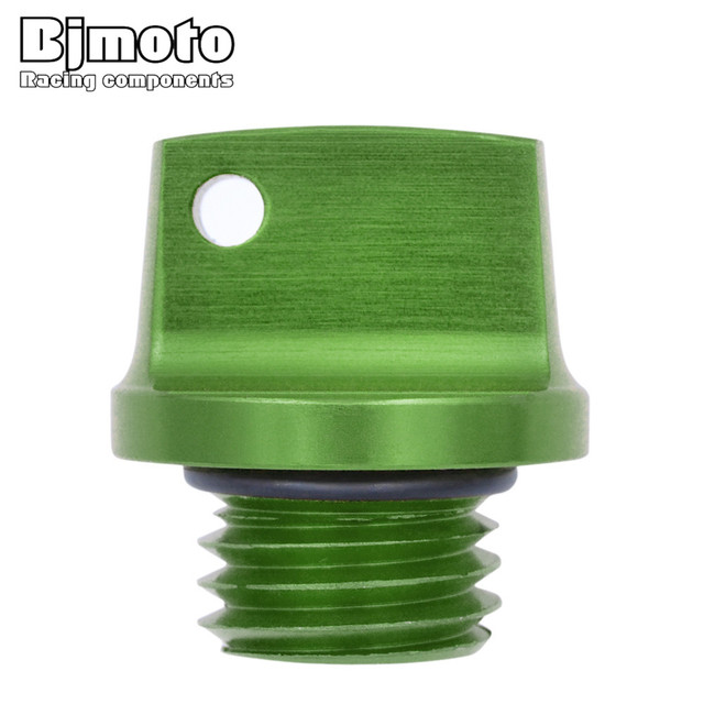 M2025 Motorcycle Oil Drain Plug Engine Oil Sump Nut For Kawasaki