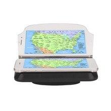 La nueva Versión Del Coche Soporte de Montaje En Soporte para Teléfono Móvil Universal HUD Vehículo GPS Soporte de Navegación Móvil Soporte de Teléfono Inteligente
