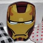 1PCS Iron man Head C...