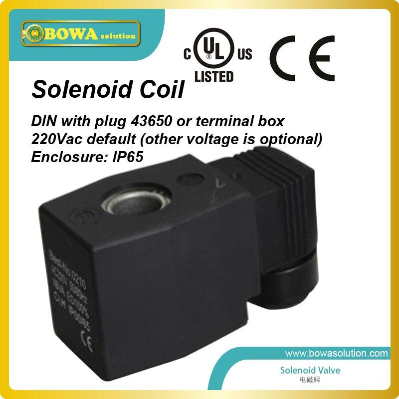 UL/cUL approvaled Coils for FDF ADF SDF Solenoid valves replace Alco solenoid valve alco com алкоголь ночью