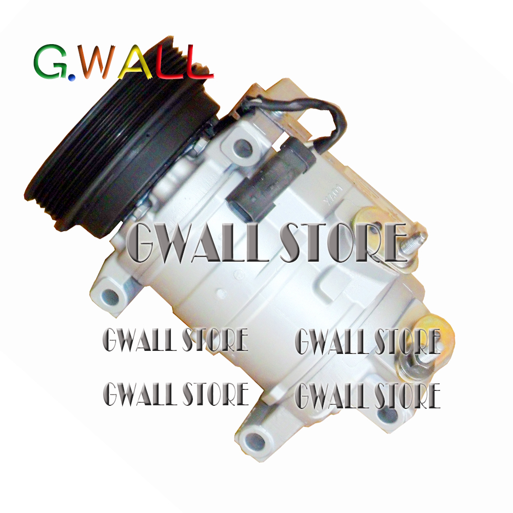 New AC Compressor For Car For Car Jeep Commander 5 7L V8 Gas 140186NC 5512229 639829 7512229 RL111414AA 55111414AA in Air conditioning Installation from Automobiles Motorcycles