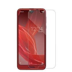 На Алиэкспресс купить стекло для смартфона tempered glass for sharp aquos r5g r3 r2 r2 compact r sh-03k shv42 screen protector protective film