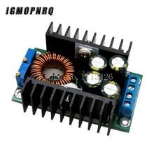1 unids/lote CC 9A 300W convertidor Buck de reducción 5 40V a 1,2 35V módulo de potencia