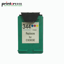 einkshop 344 Remanufactured Ink Cartridge Replacement for HP 344 Photosmart 2575 2610 2710 8050 Deskjet 460 5740 5745 Printer стенки искусства 344