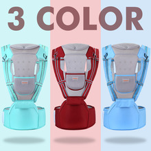 Egobababy 360 Baby Carrier Multifunction Breathable Infant Carrier Backpack Kid Carriage Toddler Sling Wrap Suspenders 809