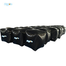 Inflatable Biggors Free Shipping Cheap Inflatable Paintball Bunkers Custom Shape Inflatable Bunkers For Sale