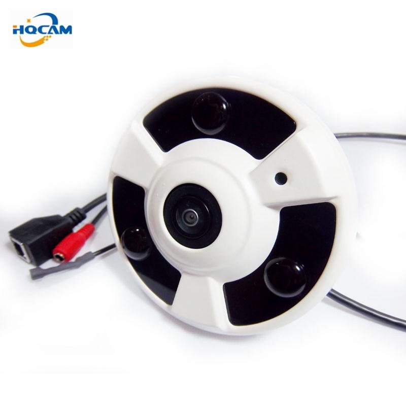 HQCAM 960 p 1.3 megapiksel ağ PTZ görünüm 180 derece 360 - Güvenlik ve Koruma - Fotoğraf 2