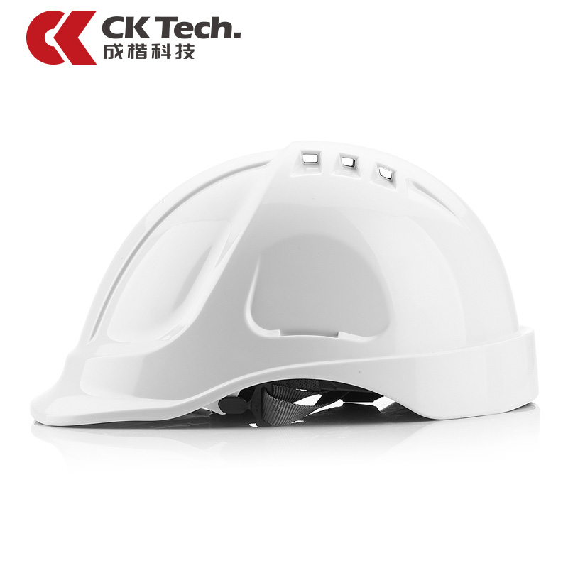 CK Tech Specialized Construction Team Safety Helmet Protective Construction   Hat Working Building Operations Safety HelmetNTC-4 tech team tt 145 lux 2016 белый розовый