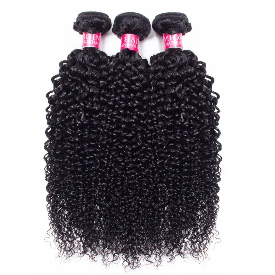 mongolian Afro kinky curly hair bundles human hair bundle non remy Brazilian Peruvian hair weave hair extensions Can Buy 3 4 Bundles