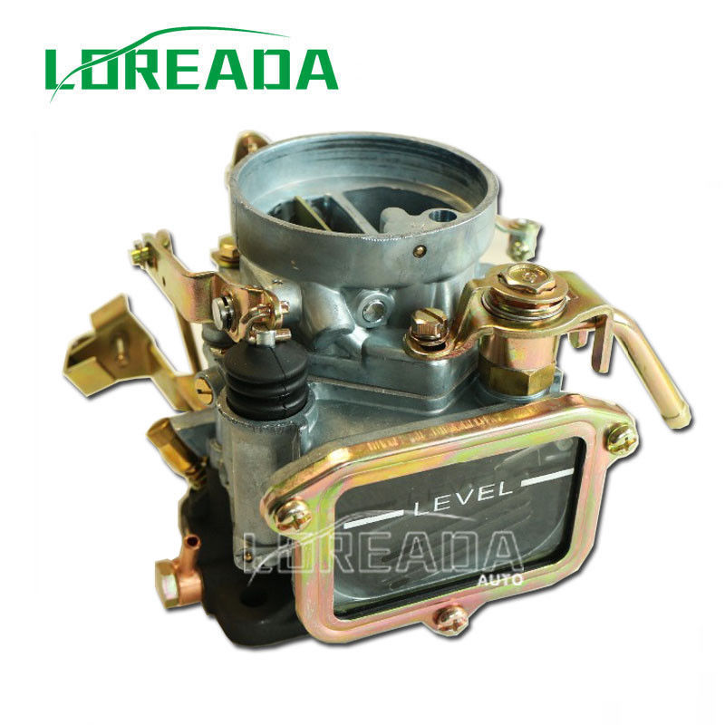 CAR STYLE CARBURETOR ASSY fit For NISSAN J15 Cabstar Datsun Engine OEM 16010-B5200/16010-B0302 laete l16 143 1