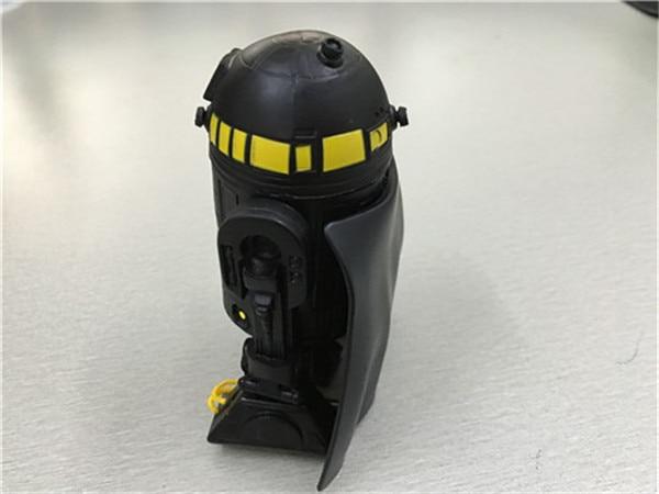 Star Wars The Force Awakens Robot R2D2 Batman Figure Toys 11cm